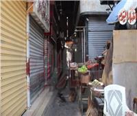 عمره 133 عاما| «سوق الخضار» بالعتبة.. «كان زمان وجبر»! (فيديو)