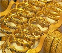 أسعار الذهب المحلية تواصل ارتفاعها.. والجرام يقفز 5 جنيهات
