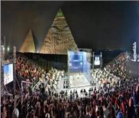 منسي: ملعب الأسكواش الزجاجي أمام الأهرامات حلم كل الأجيال