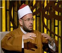 فيديو| داعية إسلامي: النبي محمد بشرنا بنصر أكتوبر