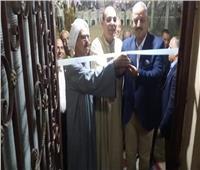 حفل تكريم للمتفوقين علميًا بمركز شباب ميت السباع في بنها