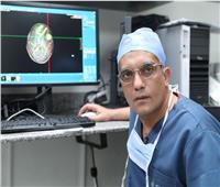توفير أحدث جهاز ملاحة لجراحات المخ والأعصاب في مستشفى «57357»