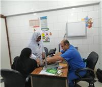 الصحة: 117 وحدة لتسجيل الأسر بالتأمين الصحي الشامل في 5 محافظات