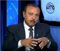 «محسن صالح» يشرح هدف «وليد سليمان» ويوجه نصيحة لثنائي الأهلي