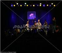 صور| «يوم الراب» يجمع «عمار حسني واللورد» وموسيقى محمد سعيد في «الساقية»