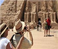 البنك المركزي يؤكد: إيرادات السياحة وصلت لـ12.6 مليار دولار