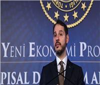 «نار الغلاء تحرق الأتراك».. ونسيب أردوغان يتحدى ببرنامج اقتصادي «وهمي»