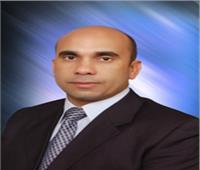 تعيين الدكتور محمد يوسف مديرًا لمستشفيات قنا الجامعية