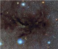 شاهد| ظاهرة رائعة لمراحل مبكرة من حياة النجوم