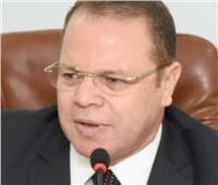 النائب العام يأمر بحبس ضابط لاتهامه بالتعدي على محامٍ بالمحلة الكبرى