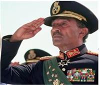 نصر أكتوبر| تفاصيل أول خطاب للسادات بعد إطلاق معركة التحرير