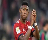 إصابة لاعب بايرن ميونخ ديفيد ألابا تتصدر صحف ألمانيا