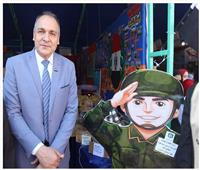 تعليم القاهرة: «انتصارات أكتوبر».. موضوع الحصة الأولى فى ذكرى النصر