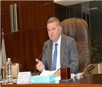 توفيق يصدر قرارا بتعيين هشام أبو العطا رئيسا للشركة القابضة للتشييد والتعمير