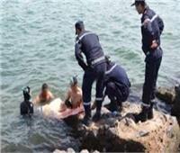 انتشال جثة عامل بعد غرقه بترعة في قنا