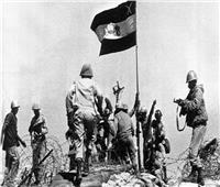 اللواء حاتم منير يكشف دور «سلاح الإشارة» خلال حرب أكتوبر