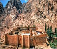أجمل الأماكن السياحية في جنوب سيناء.. أبرزها «دير سانت كاترين» و«جبل موسى»
