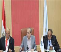 محافظ كفر الشيخ: 1200 موقع لتنفيذ «التحول الرقمي بالمصالح الحكومية»