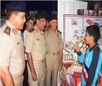 القوات المسلحة تنظم المعرض السنوي لذاكرة أكتوبر بـ«البانوراما»