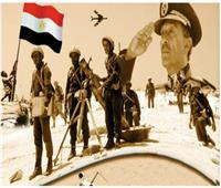 محافظة شمال سيناء تحتفل بذكري نصر أكتوبر