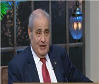 فيديو| نبيل فاروق: «السوشيال ميديا» وسائل للتناحر الاجتماعي