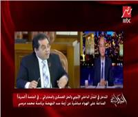 كيف ورط محمد مرسي والإخوان وحلفائها مصر في أزمة سد النهضة ؟.. شاهد