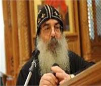 القمص بيجول: نصر أكتوبر أعاد الأمل لكل عربي