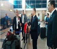صور  مطار القاهرة يحتفل بذكرى نصر أكتوبر