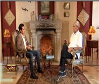 مؤسس الفرقة ٧٧٧ ضيف برنامج «ابن مصر» علي المحور