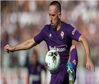 ريبيري يفوز بلاعب الشهر في الكالتشيو الإيطالي