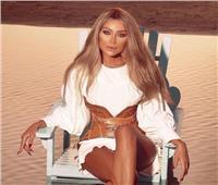 بـ «فستان أبيض وسط المياه».. مايا دياب تخطف الأنظار عبر «إنستجرام»