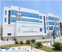 نجاح أول جراحة قلب مفتوح في منظومة التأمين الصحي ببورسعيد