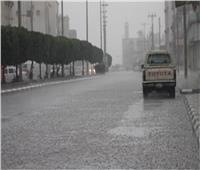 رفع درجة الاستعدادات بمحافظة الأقصر تحسبا لسقوط أمطار