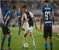 بث مباشر  مباراة إنتر ميلان ويوفنتوس بالدوري الإيطالي