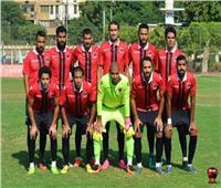 في مرمى الزمالك.. الحبشي يحرز أول هدف لـ«إف سي مصر» بتاريخ الدوري