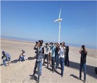 البيئة تنظم برنامجا تدريبيا في مجال مراقبة ورصد الطيور المهاجرة