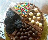 حلو اليوم  طريقة عمل «تورتة الشوكولاتة»