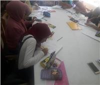 مراكز الشباب بالإسكندرية تحتفل بذكرى نصر أكتوبر