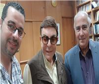 مؤلف نشيد الجيش في ذكرى نصر أكتوبر.. غدا على «موجات الأغاني»