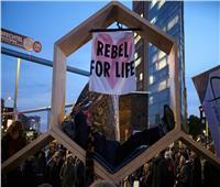 صور| مظاهرات في 60 مدينة حول العالم من أجل المناخ