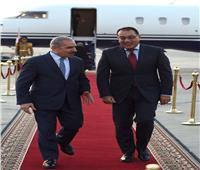 تفاصيل زيارة رئيس الوزراء الفلسطيني إلى القاهرة