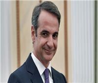 رئيس وزراء اليونان ليصل القاهرة لحضور القمة الثلاثية