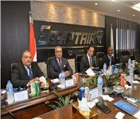 «مصرللطيران» تستضيف اجتماع لجنة الشحن الجوي باتحاد الشركات الأفريقية AFRAA