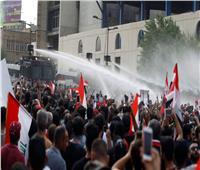 بعد أسبوع من المظاهرات... إعادة فتح «المنطقة الخضراء» في بغداد