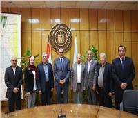 بروتوكول تعاون بين نقابتي العاملين بالصناعات الغذائية بمصر والأردن