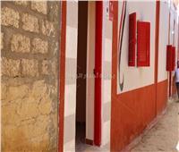 صور| محافظ سوهاج يسلم ٦٠ منزلا بعد تأهيلها بقريتي البلينا وطما