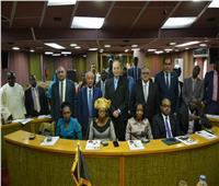 «العدل» تفتتح البرنامج التدريبي للكوادر القضائية الإفريقية