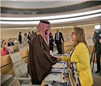 نوال مصطفى: جائزة الأمير طلال دفعة لمواصلة مجهوداتي في تمكين وتأهيل «الغارمات»