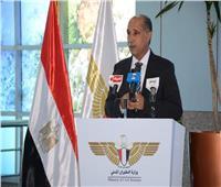 وزير الطيران يُشيد بنتائج مشروع «إعادة الهيكلة وخطة الدمج»