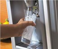 4 أضرار لشرب الماء «الساقع»
